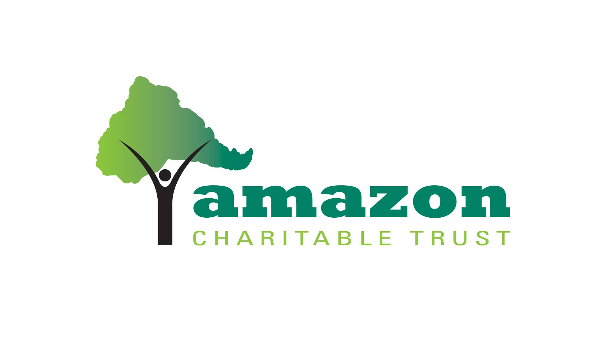 Amazon Charitable Trust - logo