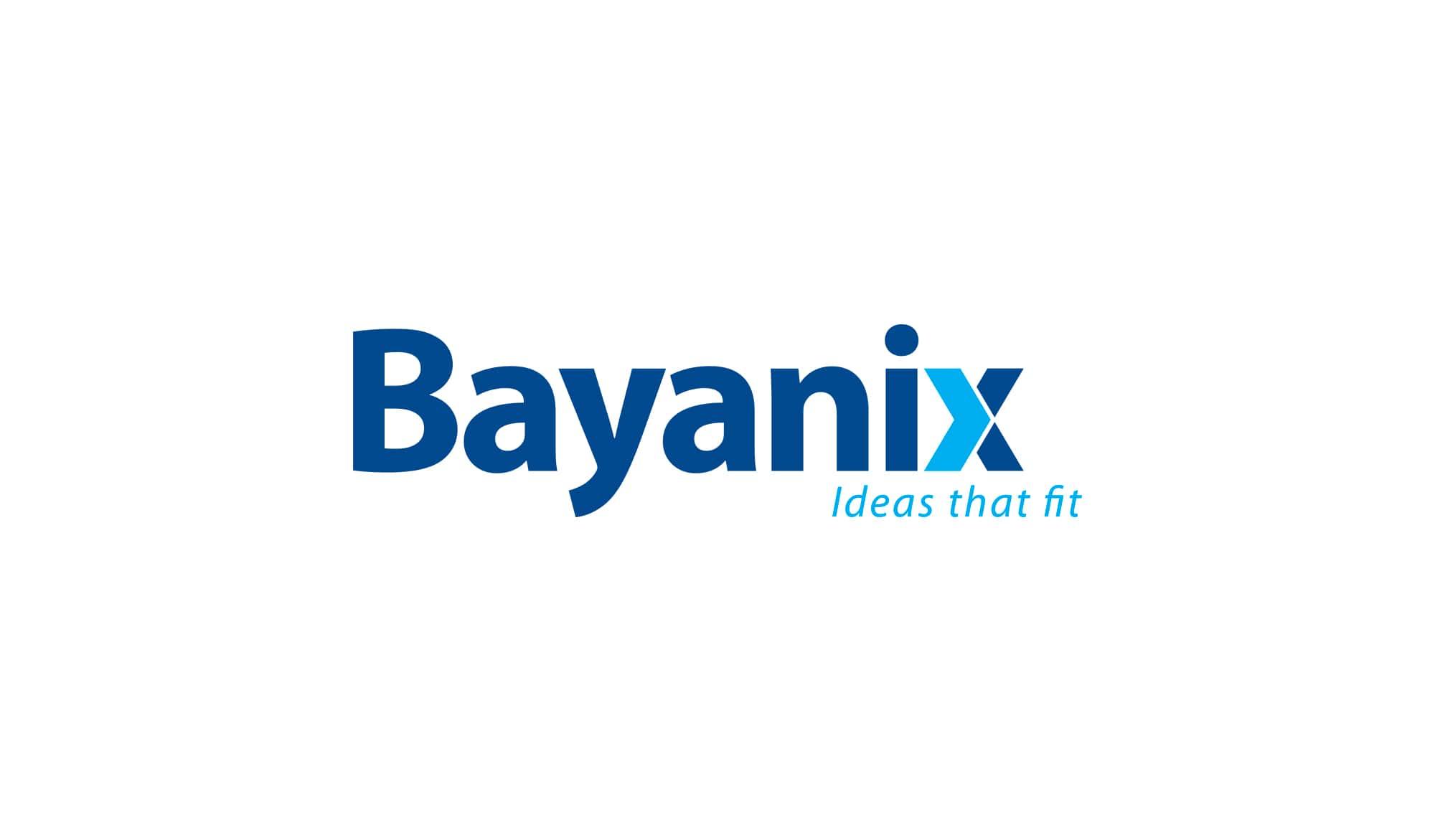 Bayanix - logo