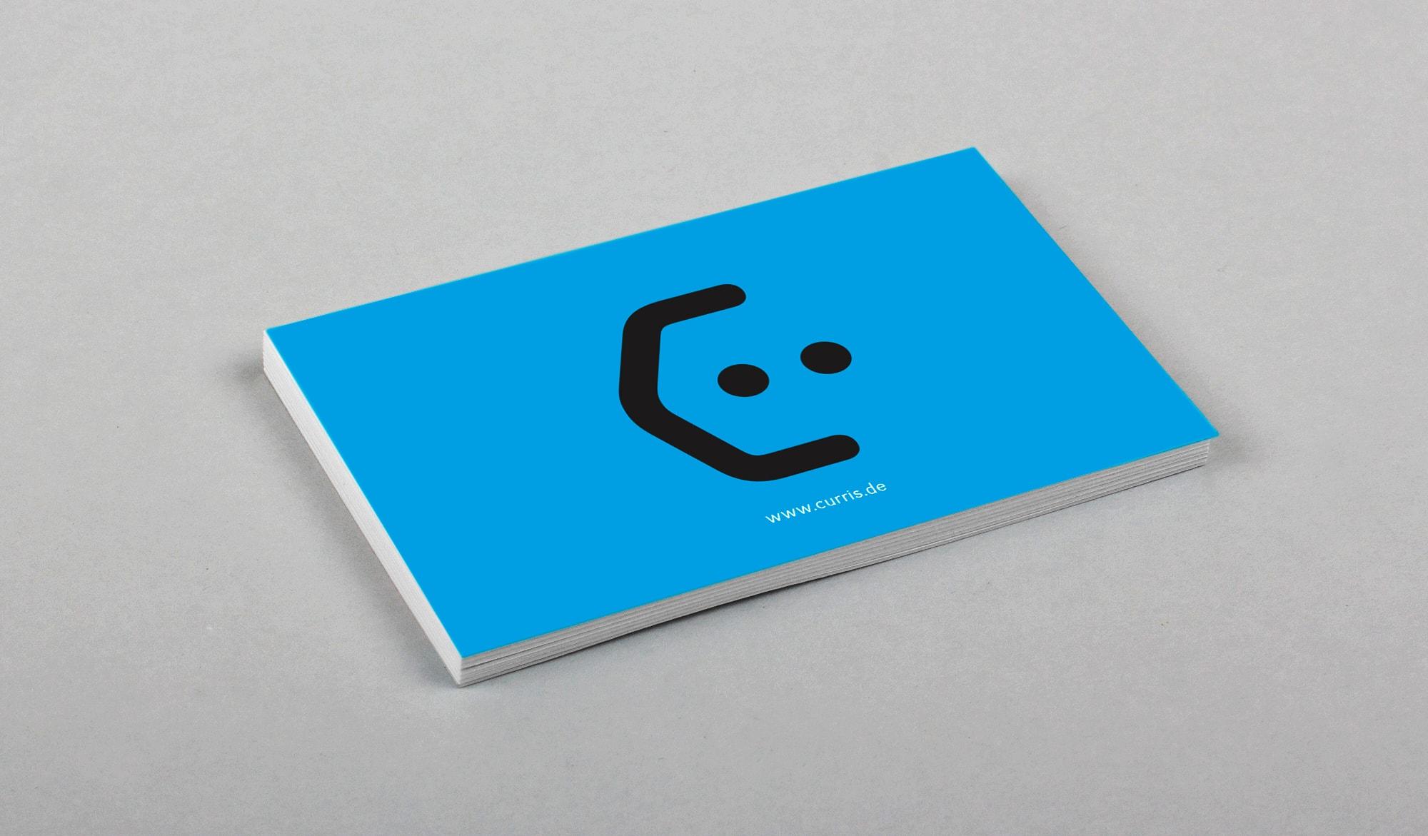 Curris - card