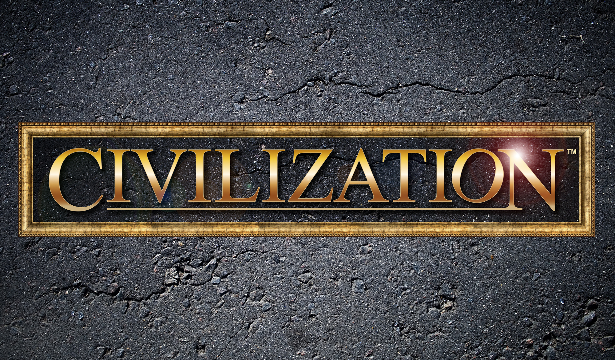 Civilization logo