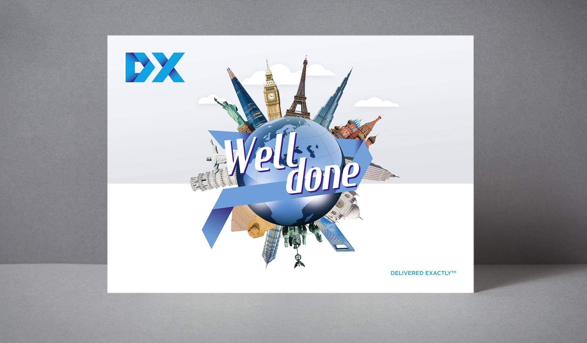 DX - campaign