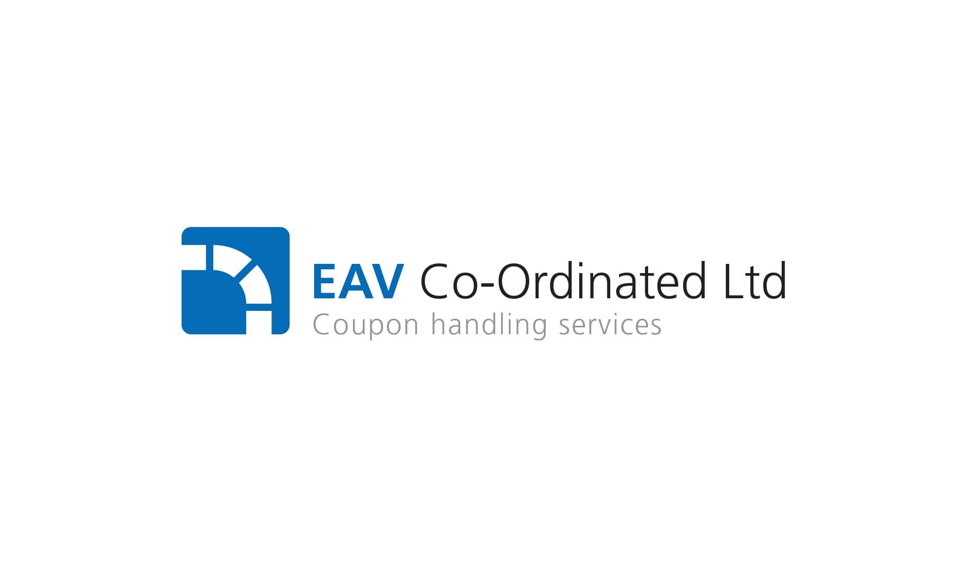 EAV - logo