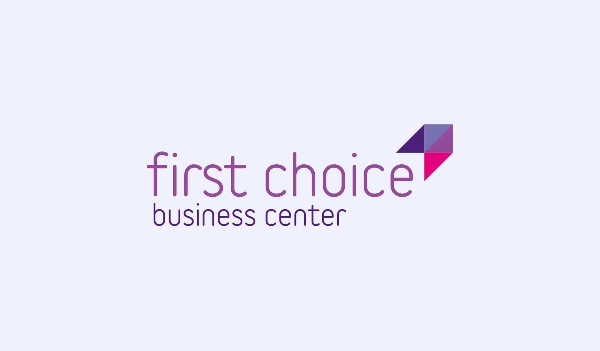 First Choice Business Centre logo