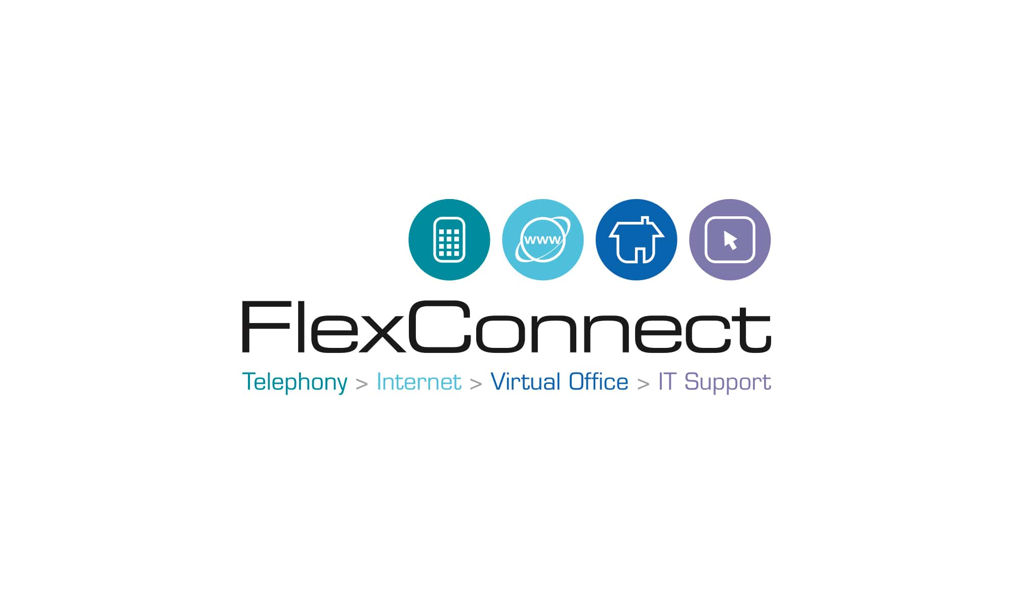 FlexConnect - logo