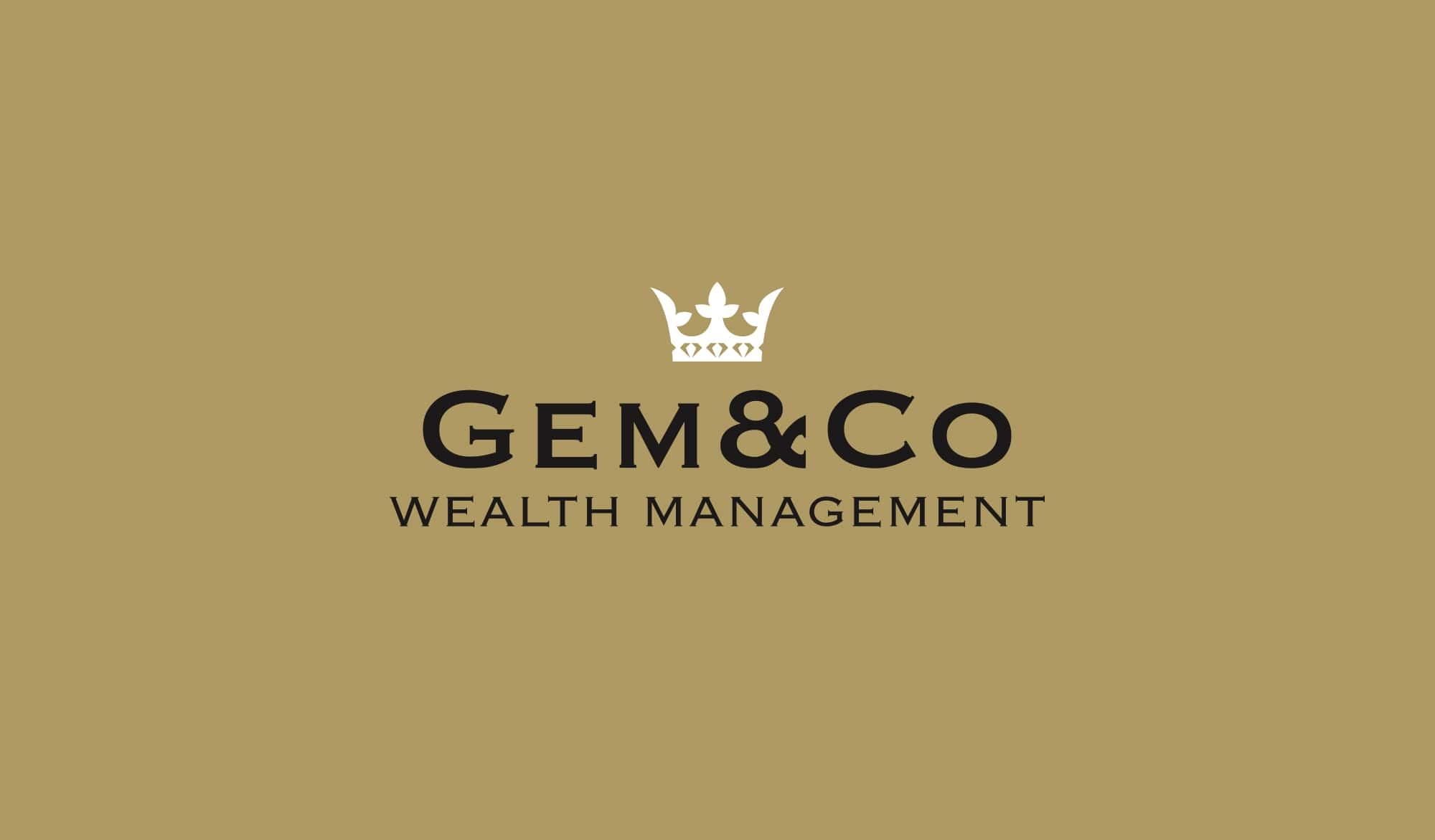 GEM - logo