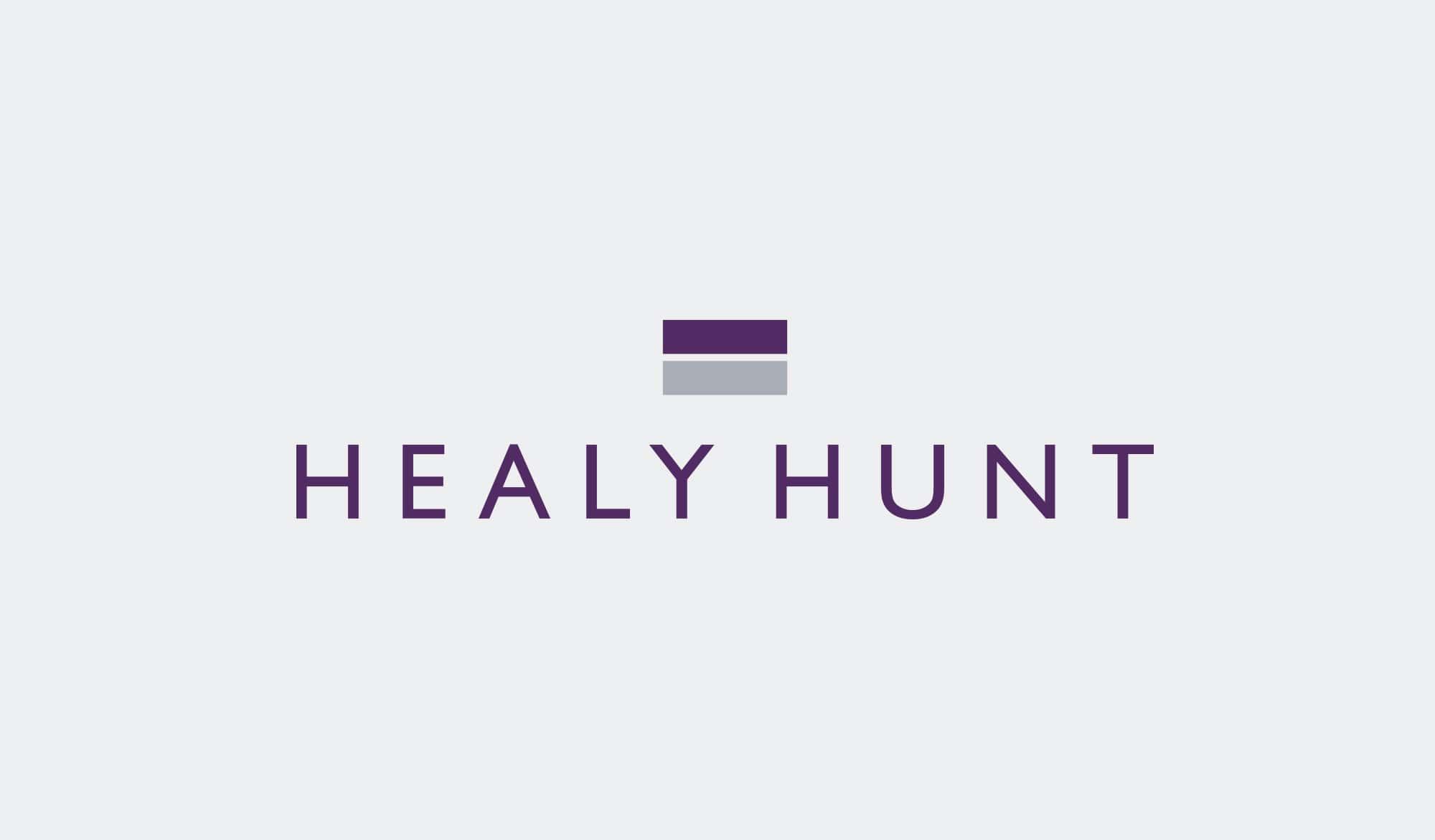 Healy Hunt Logo
