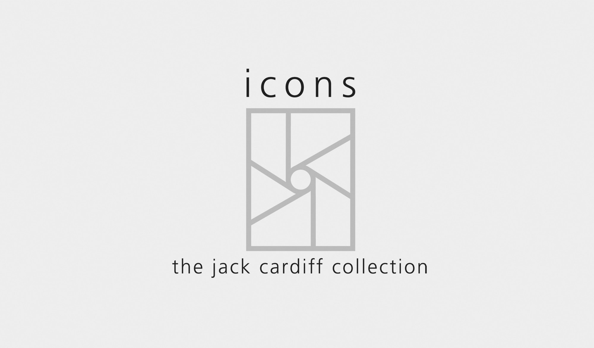 Jack Cardiff Collection - logo