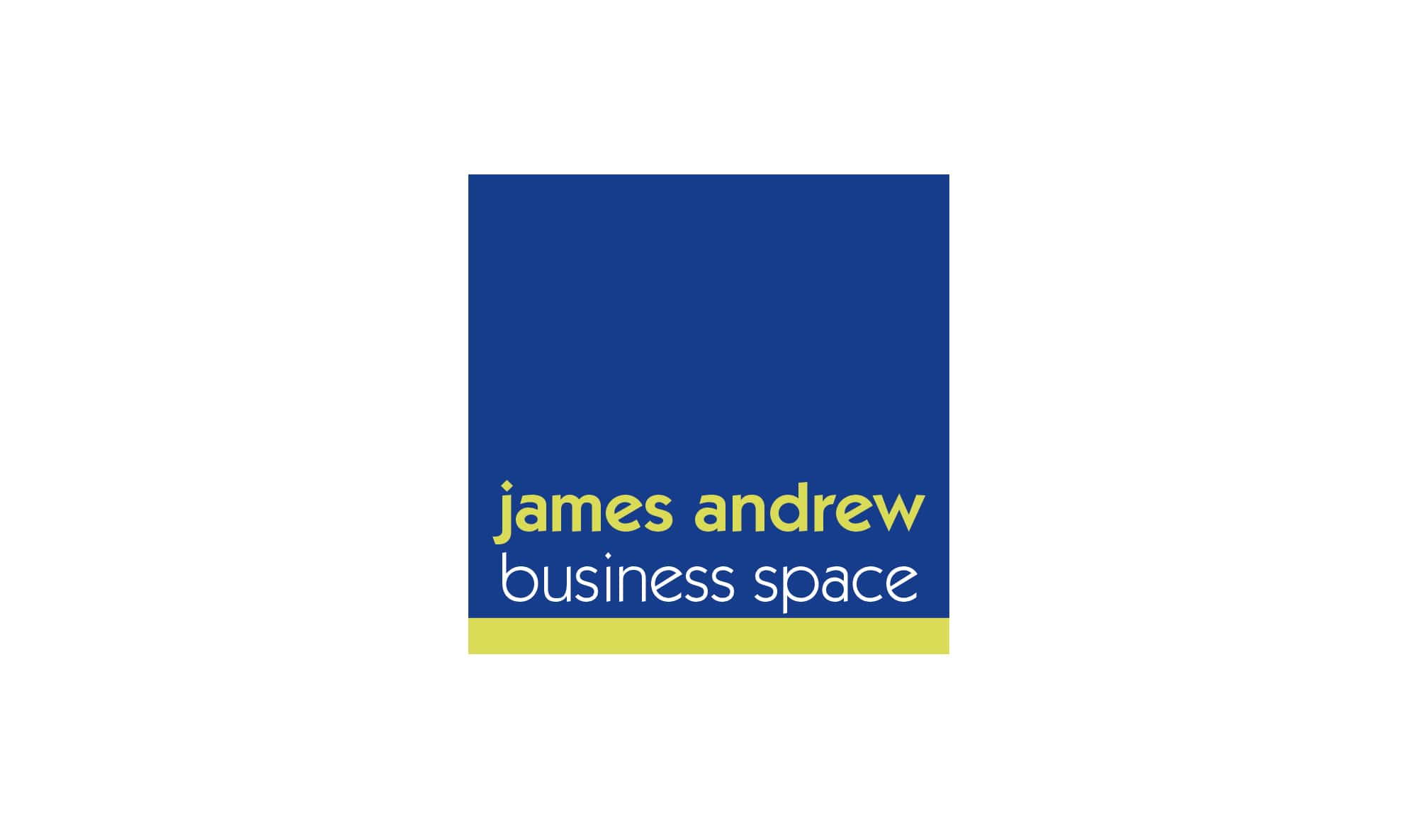James Andrew Business Space - logo