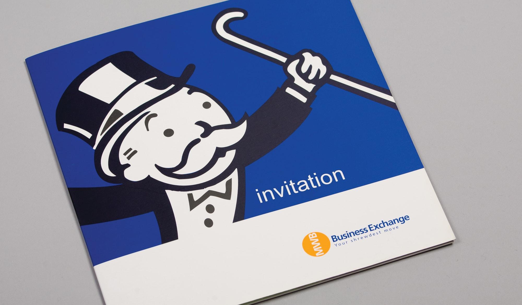 MWB - invitation