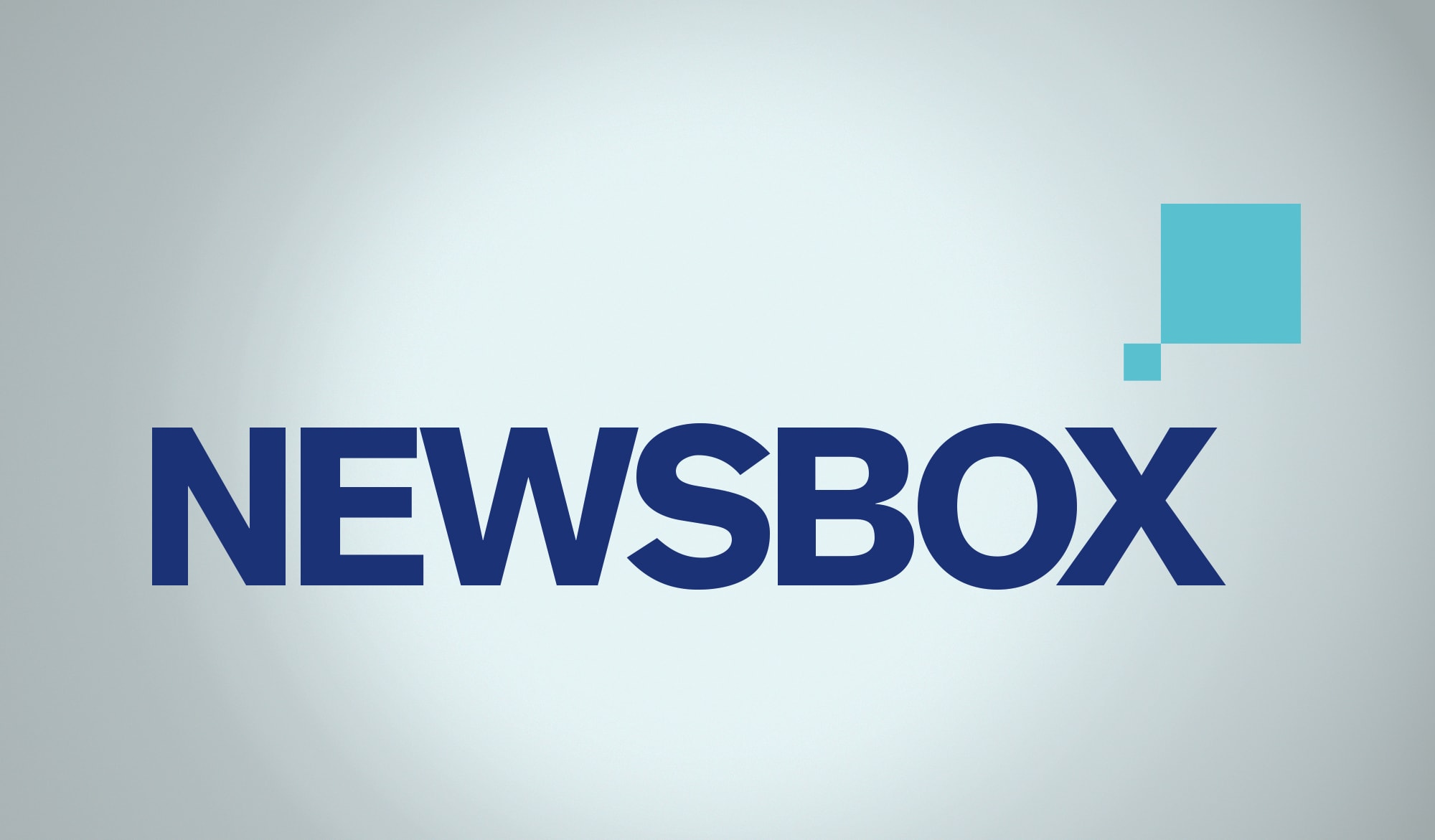 Newsbox magazine logo