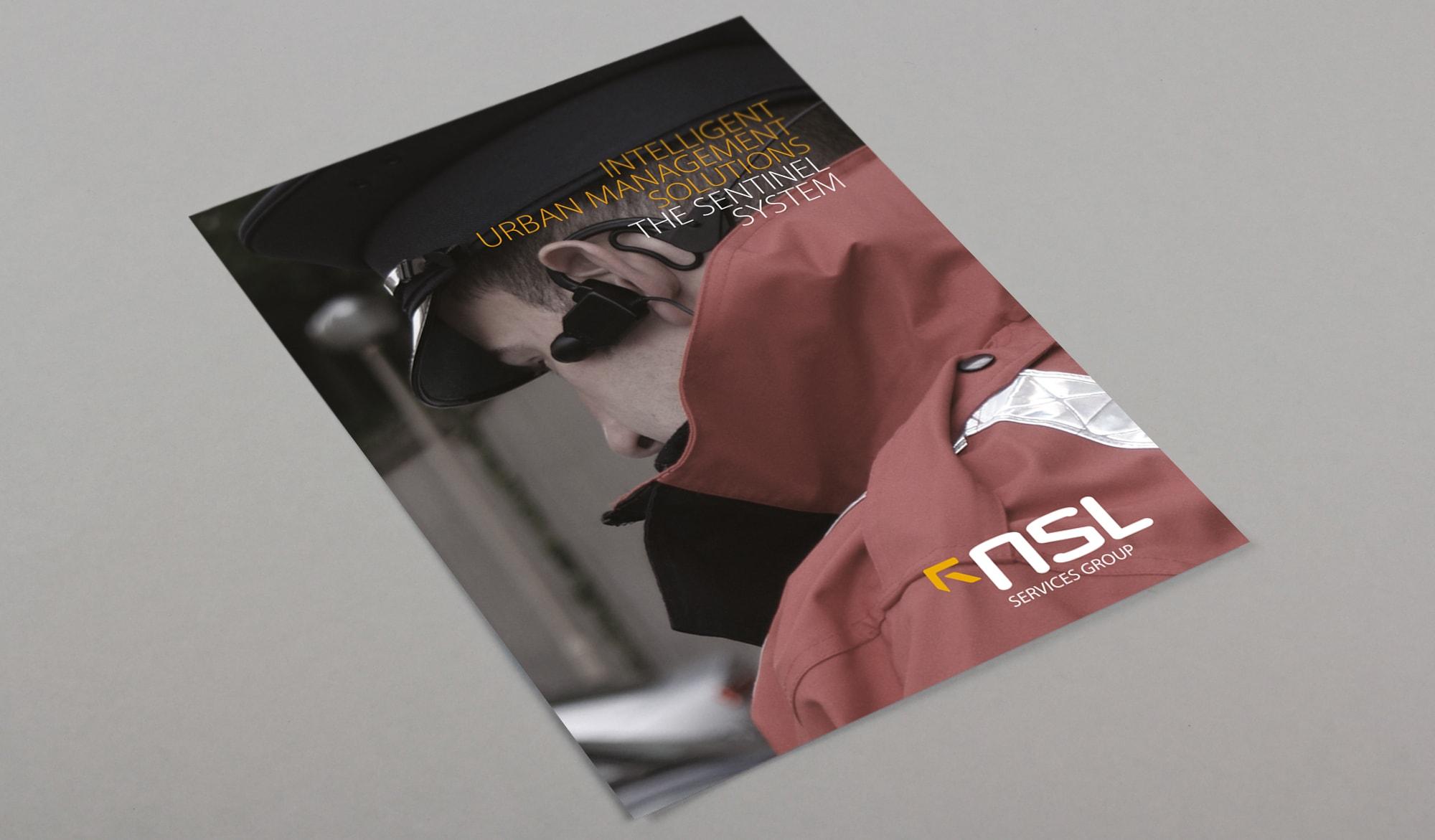 NSL - brochure