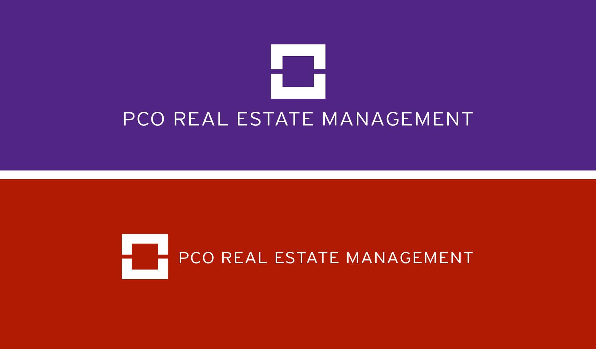 PCO - logo
