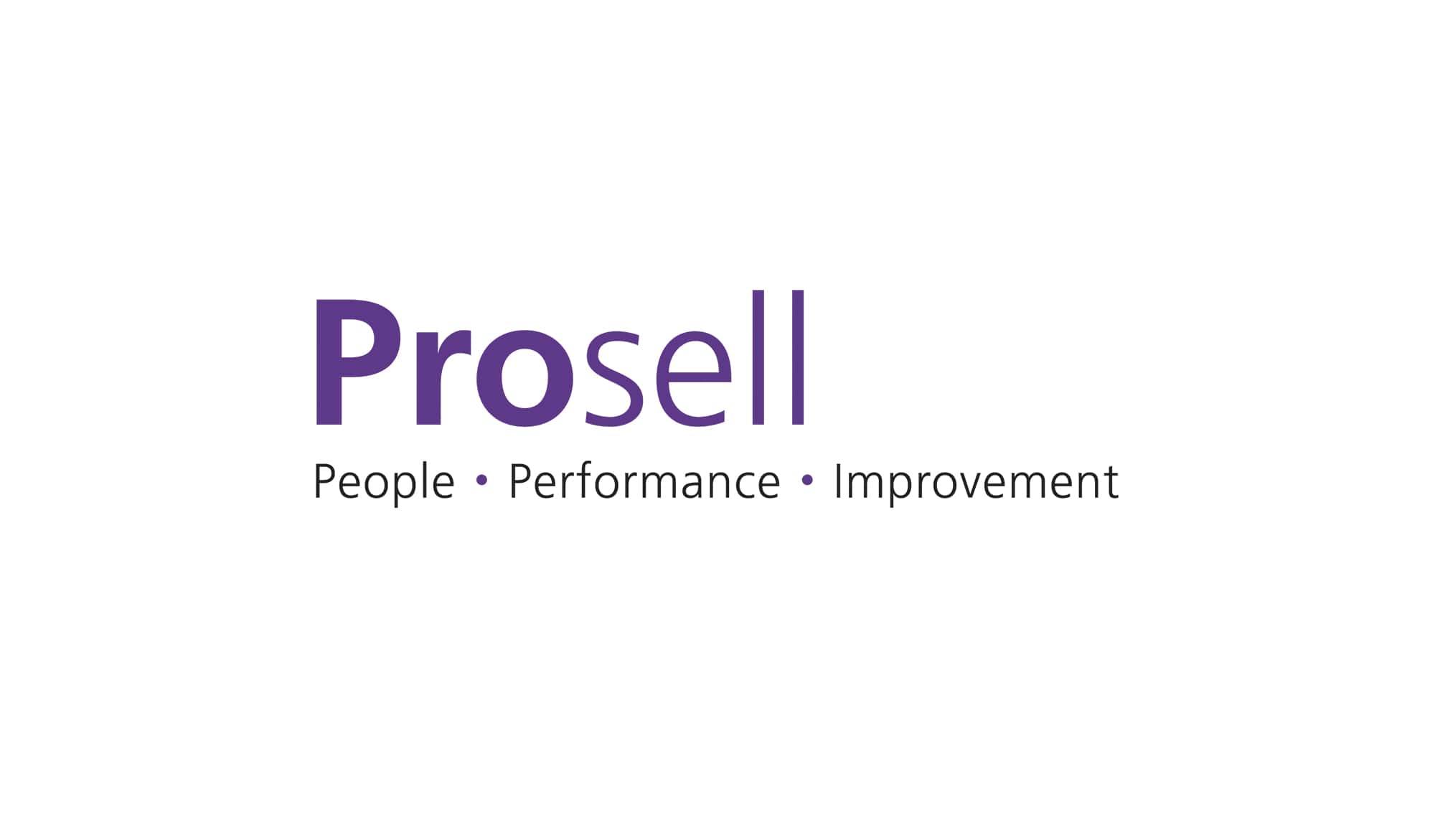 Prosell - logo