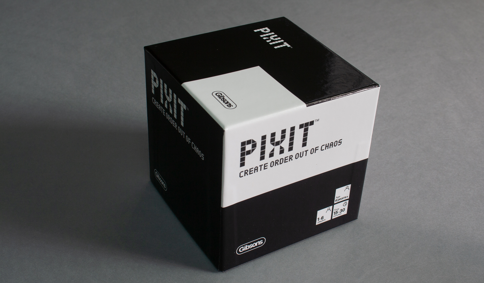 Pixit packaging