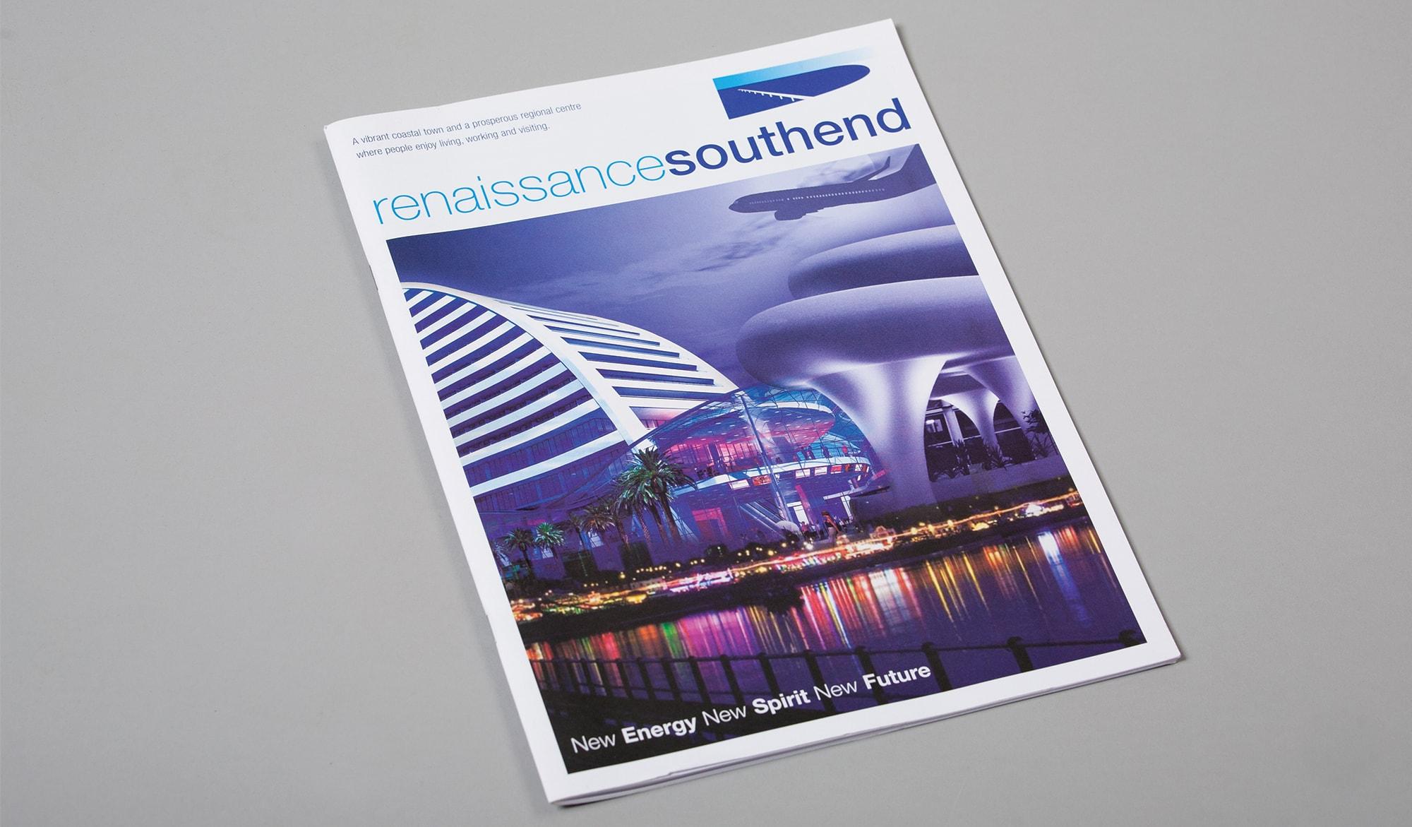 Renaissance Southend - brochure