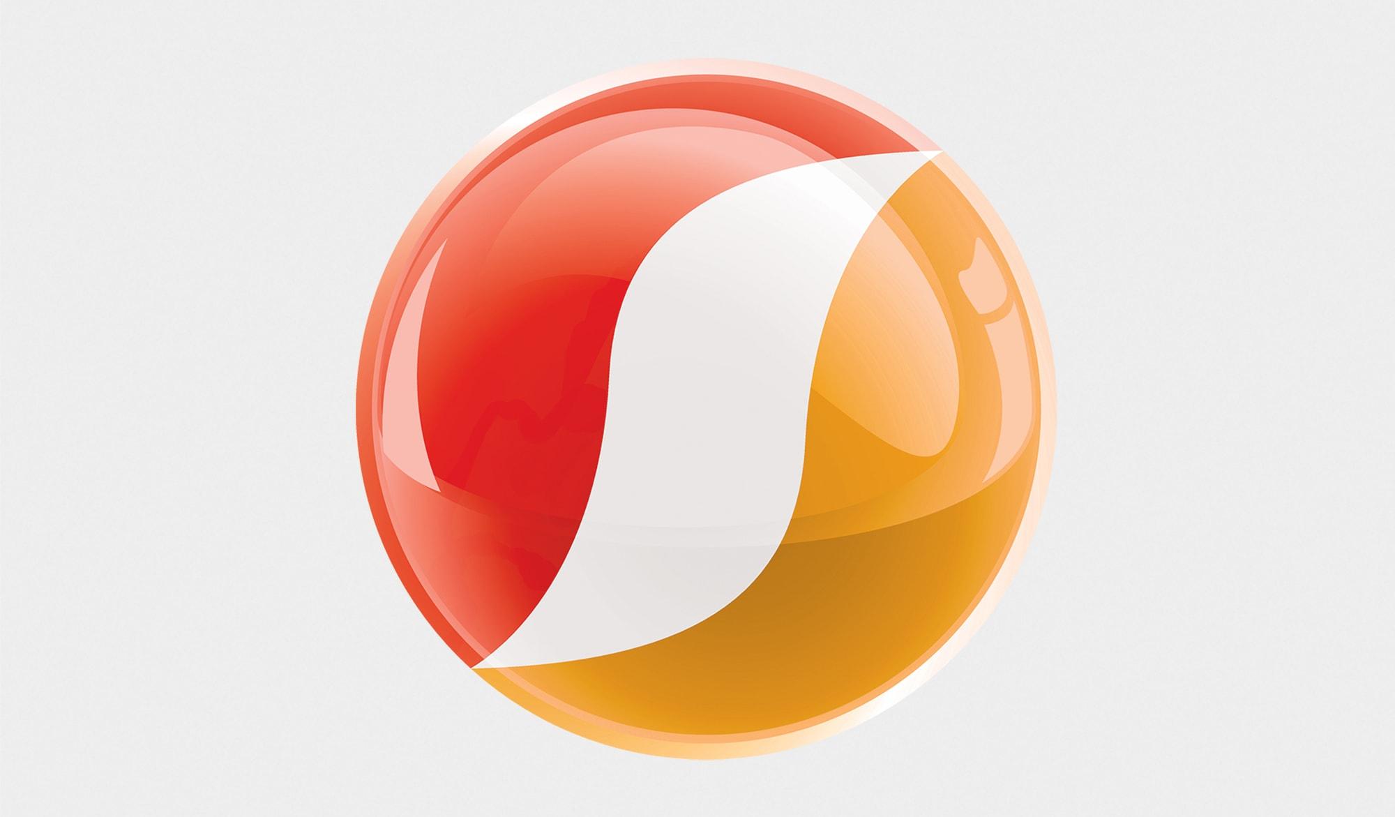 Sharpfibre logo mark