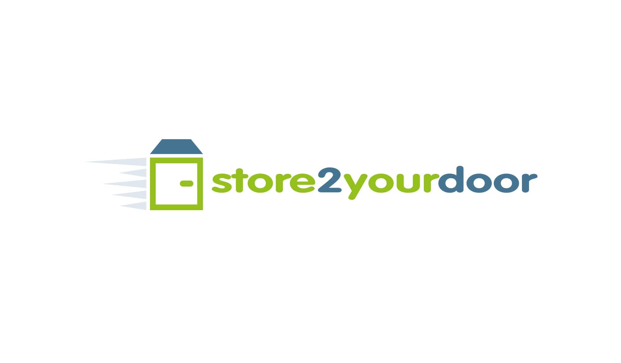 Store2yourdoor logo