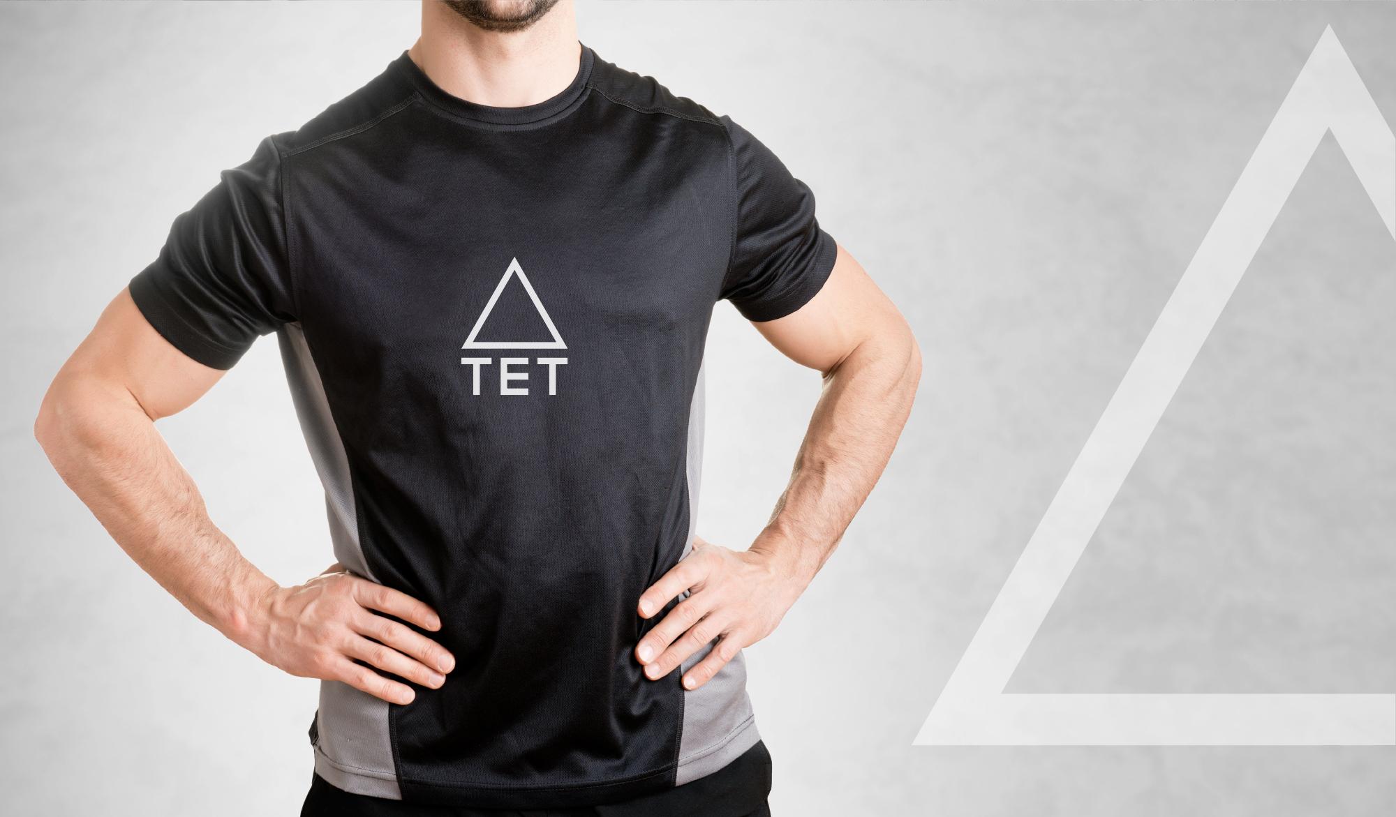 TET Studio merchandise