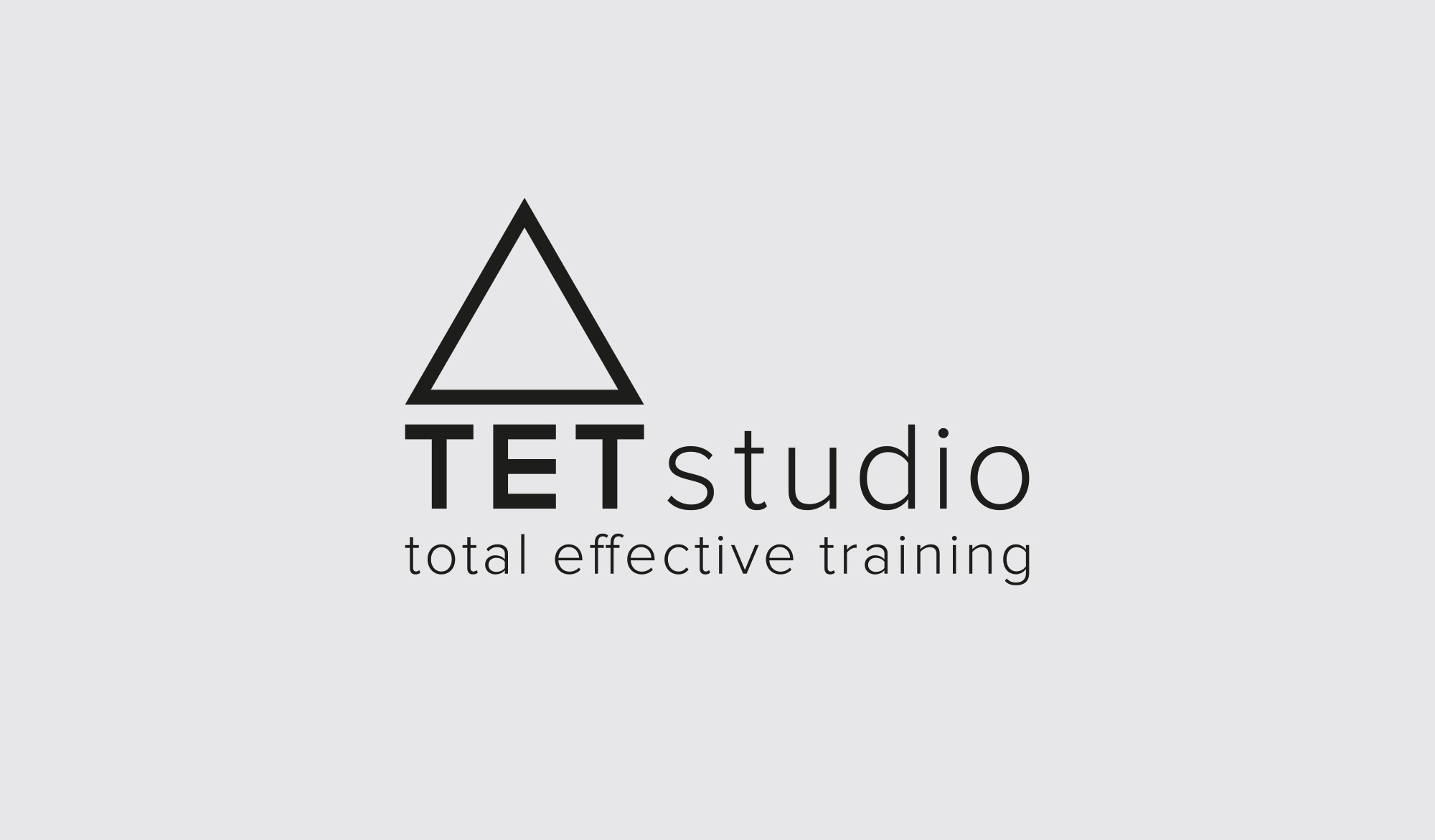TET Studio logo