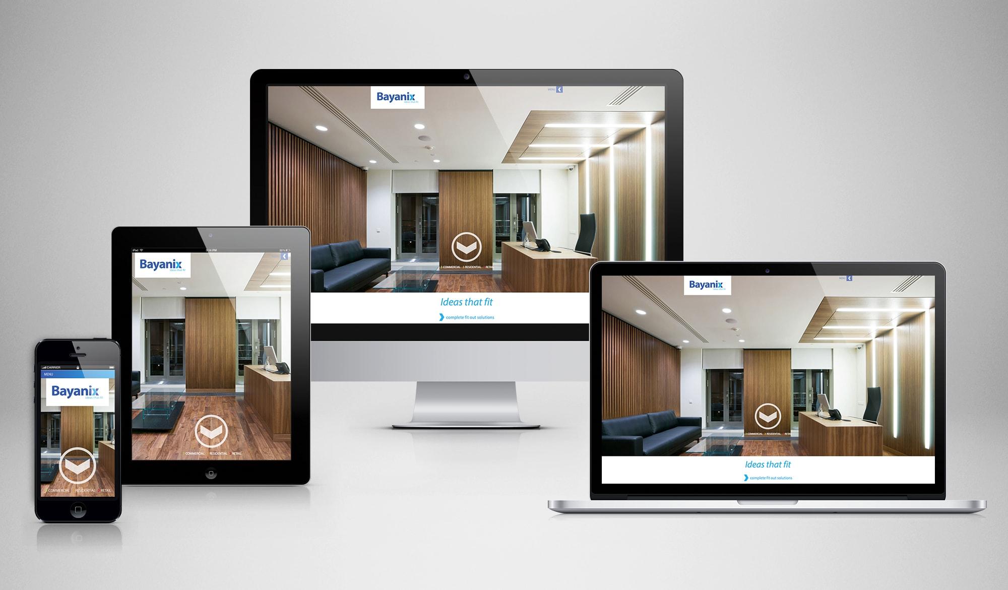 Website Development UK | Web Development Services UK | Greybox ...