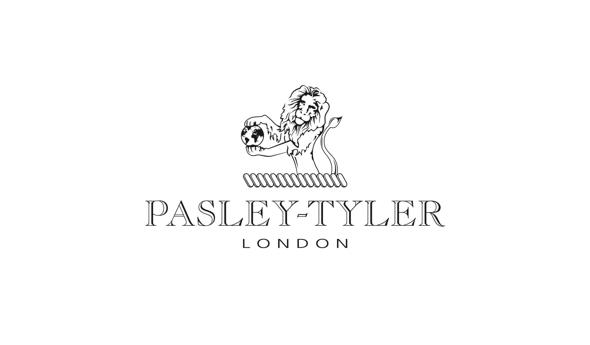Pasley Tyler Logo