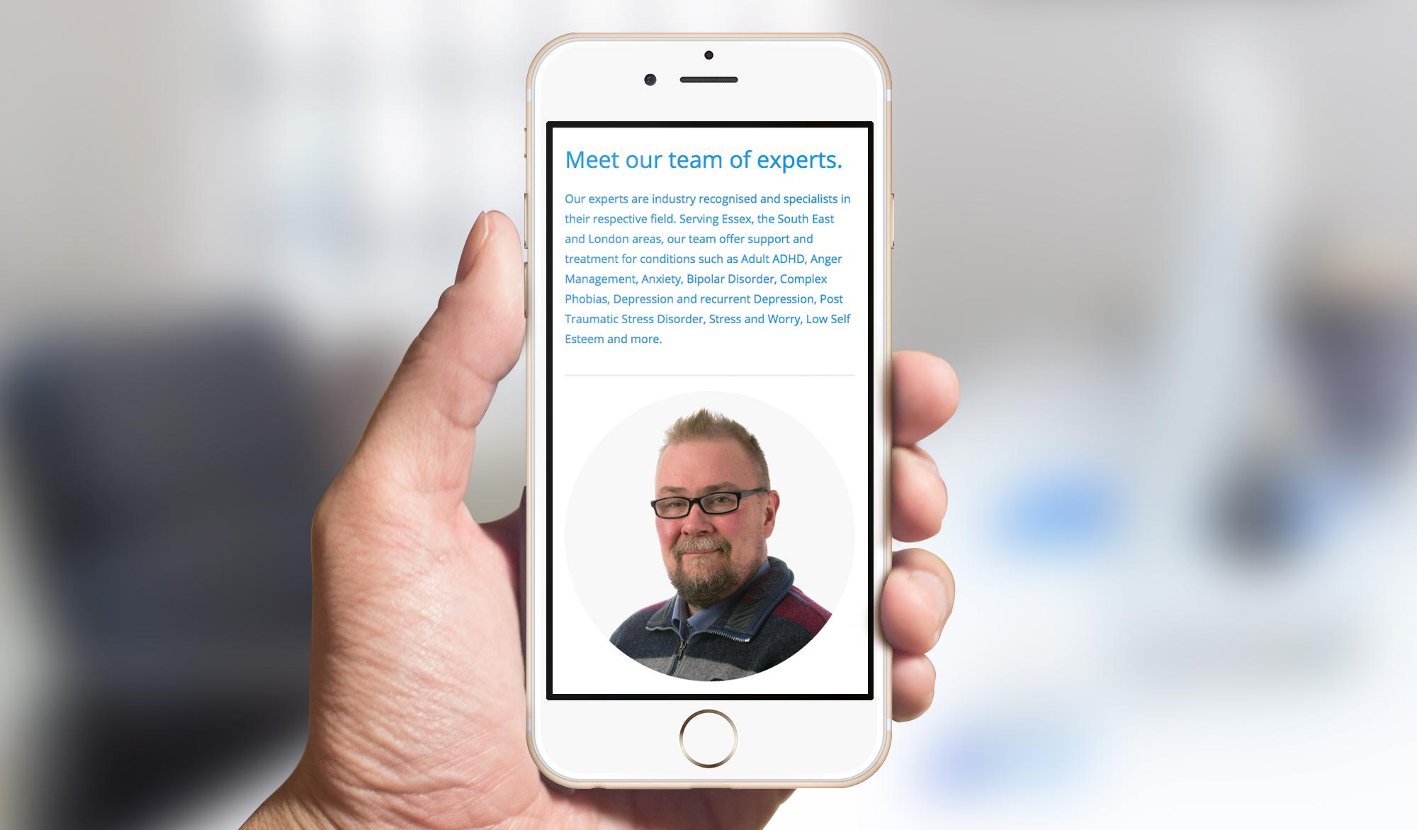 Anglo European Mobile profile