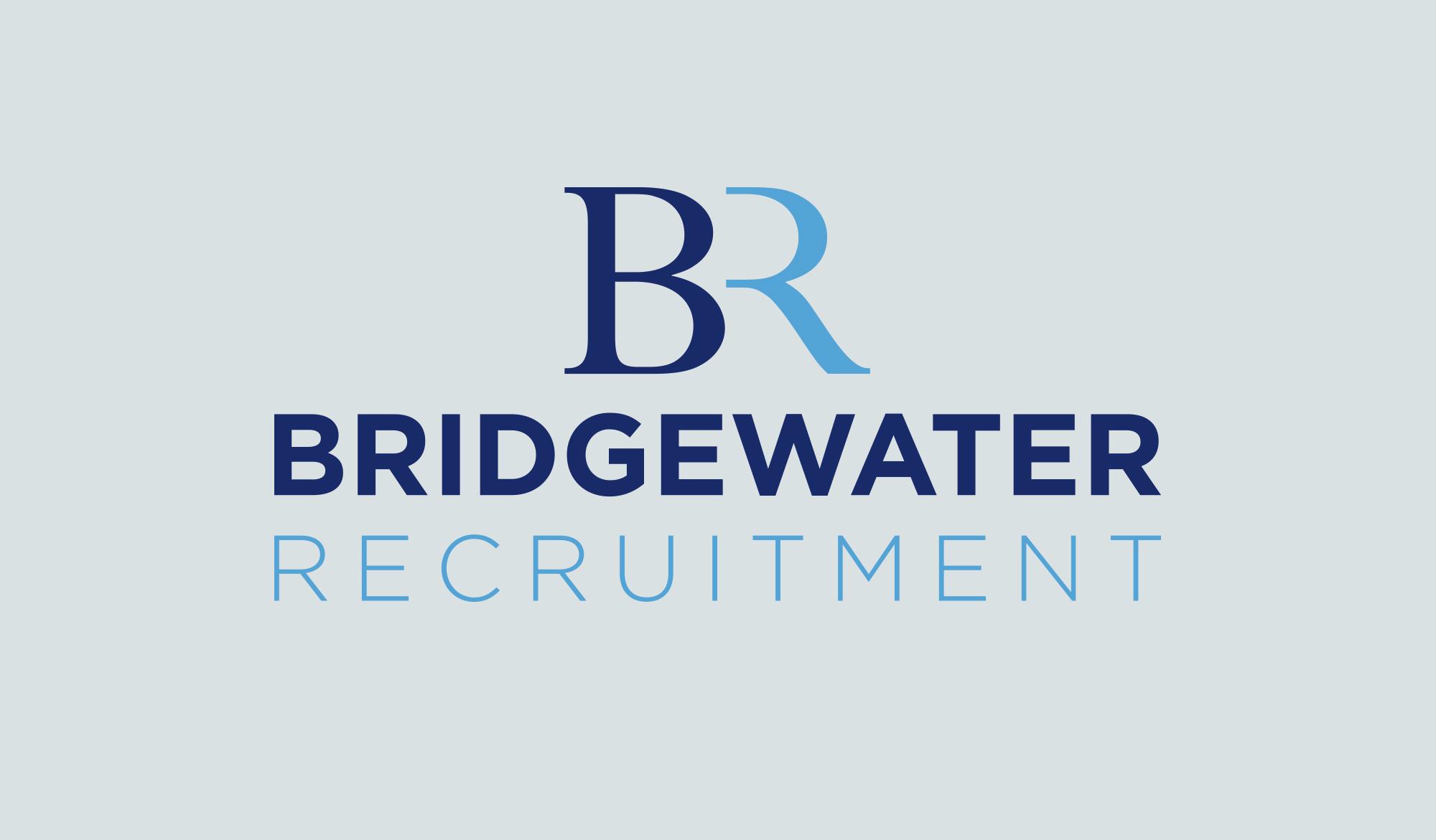 Bridgewater Recruitment Logo