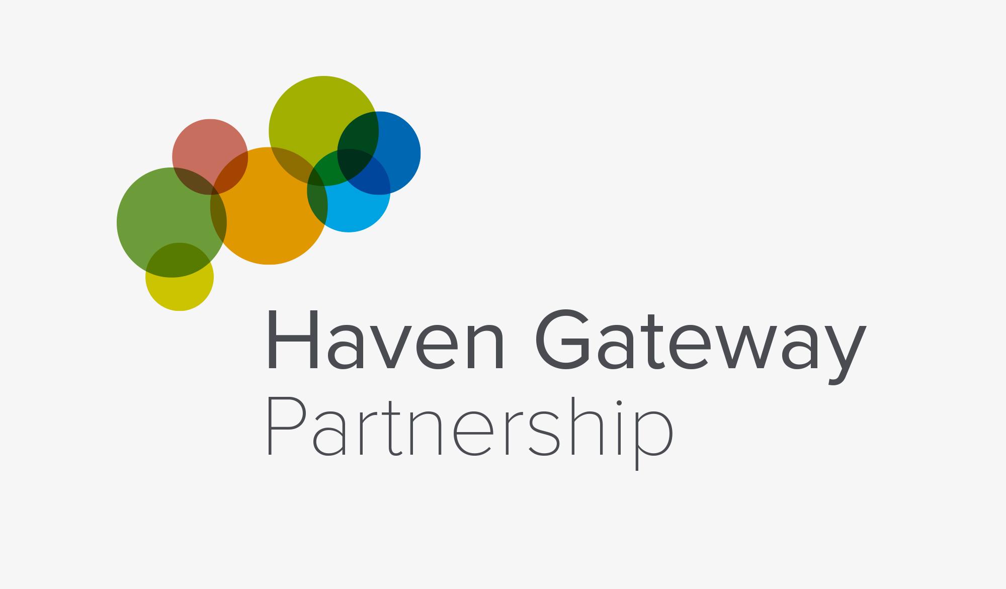 Haven Gateway Partnership logo