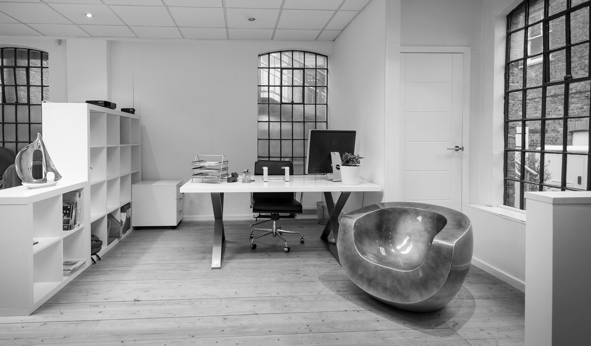 Greybox Creative studio